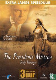 The Presidents Mistress