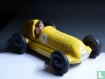 Mercedes Racing Car #2