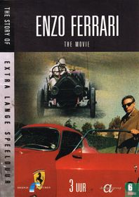 Enzo Ferrari: The Movie