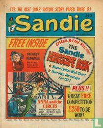 Sandie 24-2-1973