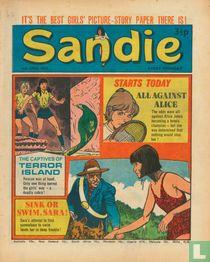 Sandie 14-4-1973