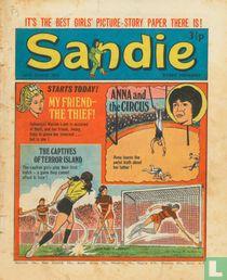 Sandie 24-3-1973