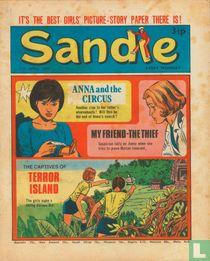 Sandie 7-4-1973