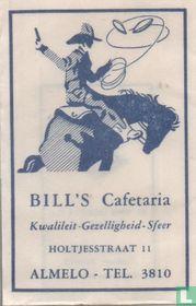 Bill's Cafetaria