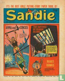 Sandie 28-4-1973