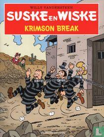 Krimson break