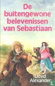 De buitengewone belevenissen van Sebastiaan