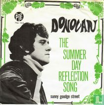 The Summer Day Reflection Song