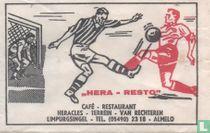 """""""Hera - Resto"""" Café Restaurant"""