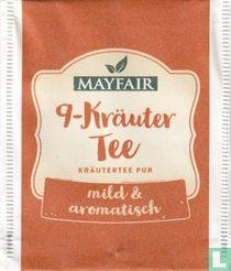 9-Kräuter Tee