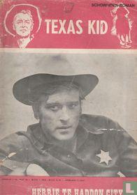 Texas Kid 156 490