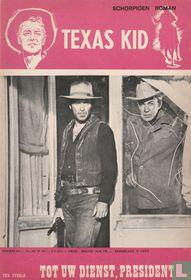 Texas Kid 161 505