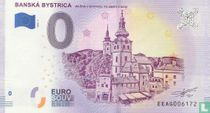 EEAG-1 Banská Bystrica