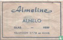 Almeline Glas Verf