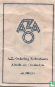 A.Z. Onderling Ziekenfonds Almelo en Omstreken