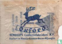 Bendien's Confectiefabrieken N.V. - Oxford