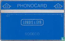Phonocard