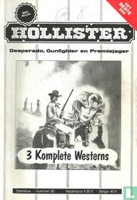 Hollister Best Seller Omnibus 30