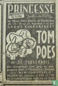 Tom Poes en de tooverbril