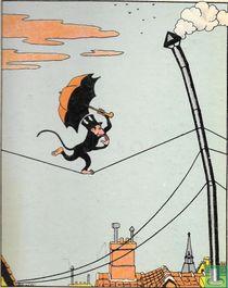 Bobo - Geschiedenis van een aap
