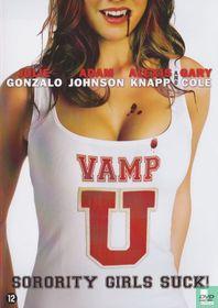 Vamp U - Sorority Girls Suck!