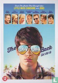 The Way Way Back / Cet été-là