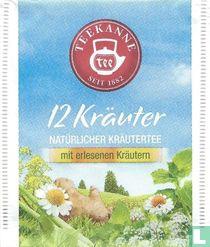 12 Kräuter