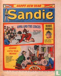 Sandie 30-12-1972