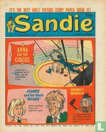 Sandie 6-1-1973