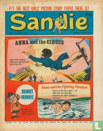Sandie 13-1-1973