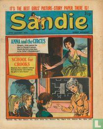 Sandie 27-1-1973