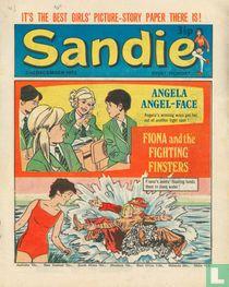 Sandie 2-12-1972