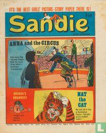 Sandie 20-1-1973
