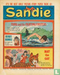 Sandie 25-11-1972