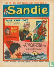 Sandie 9-12-1972