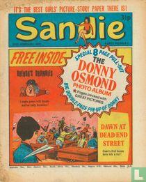 Sandie 17-2-1973