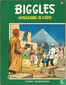 Afrekening in Caïro