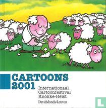 Cartoons 2001
