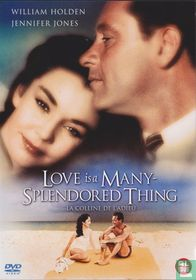 Love Is a Many-Splendored Thing / La colline de l'adieu