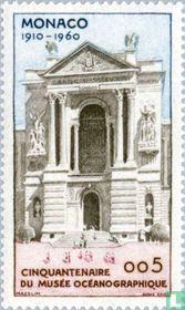 Porte d'entrée du musée