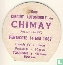 Jockey Ale (1662) / 36me Circuit automobile de Chimay