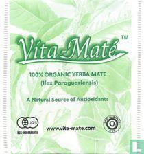100% Organic Yerba Mate