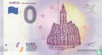 EEAD-1 Košice Sint Elizabethkathedraal