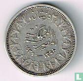 Egypte 2 piasters 1939 (AH1358)