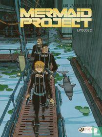 Mermaid Project 2