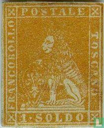 Toskana - Löwe