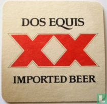 Dos equis special lager