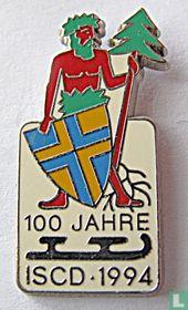 100 Jahre ISCD 1994