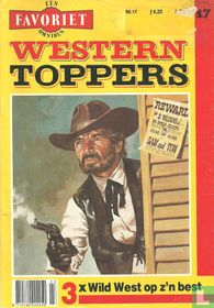 Western Toppers Omnibus 17 a