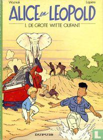 De grote witte olifant